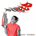 new breed (red edition) - jay park