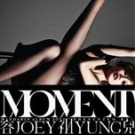 moment - joey yung (dung to nhi)