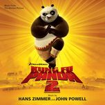 kung fu panda 2 ost - john powell, hans zimmer