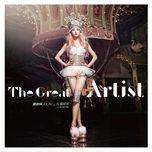 the great artist (single 2012) - jolin tsai (thai y lam)