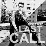 Last Call (Single 2013)