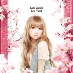best friend (single) - kana nishino