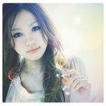 glowly days (single) - kana nishino