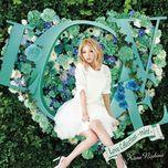 love collection - mint - kana nishino