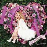 love collection - pink - kana nishino