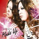 make up (single) - kana nishino