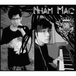nham mac (single) - kancc, tinyc