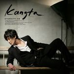eternity (4th album) - kang ta