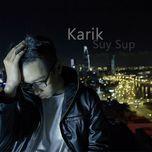 suy sup (single 2012) - karik