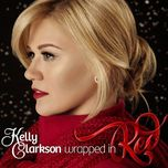 wrapped in red (deluxe edition) - kelly clarkson