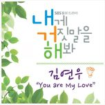 lie to me (ost, part 4) - kim yeon woo