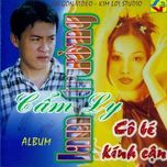 co be kinh can - lam truong, cam ly