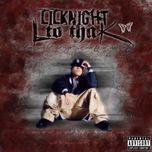 album l to tha k (2006) - lil knight