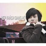 hiep khach giang ho (single) - linh lam