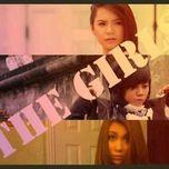 the girls (single) - linh lam, lil' ci, huniixo