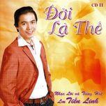 doi la the (vol.11) - lm tien linh