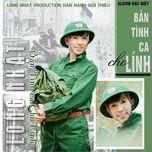 ban tinh ca cho linh (2012) - long nhat