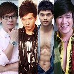 bo tu hoan hao: nct gentlemen (vol. 1) - ly hai, khanh phuong, pham truong, ung hoang phuc