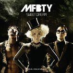 sweet dream (single) - mfbty
