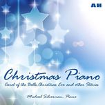 christmas piano carol of the bells - michael silverman