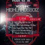 i & rap (mixtape) - minhphucpk