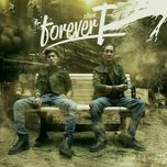 forever t (vol. 1) - mr.t