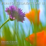 piano relaxation music (vol. 2) - one hour music