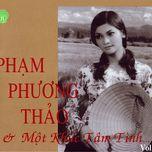 mot khuc tam tinh (2004) - pham phuong thao