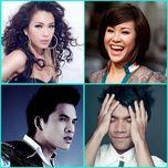 Bộ Tứ Hoàn Hảo: Quán Quân Vietnam Idol