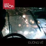 duong ve (2011) - quai vat ti hon
