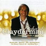 plays the music of abba - richard clayderman