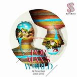 popman's world - all time best 2003-2013 (2cd) - sukima switch