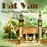 hat van tuyen chon (vol. 1) - thanh ngoan, nsut khac tu