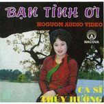 ban tinh oi (quan ho bac ninh) - thuy huong (nsut)