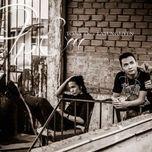 cho em (single 2013) - tony tk, lam nguyen