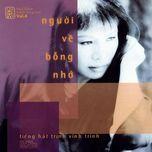 nguoi ve bong nho (vol 4) - trinh vinh trinh