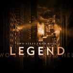 legend - two steps from hell