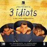 3 idiots ost (2009) - v.a
