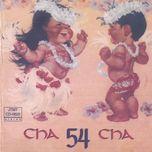 54 cha cha cha - non-stop with effects sensesurround (1996) - v.a