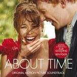 about time ost - v.a