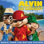alvin & the chipmunks: chipwrecked (music from the motion picture) (deluxe version 2011) - v.a