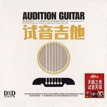 audition guitar (2012) - v.a