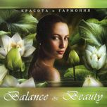 balance & beauty: tranquil music for wellness & spa (2006) - v.a