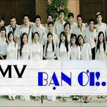 ban oi (single 2013) - v.a