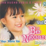 be ngoan (vol 2) - v.a