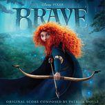 brave ost (2012) - v.a