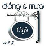 cafe dang va mua (vol. 3) - v.a