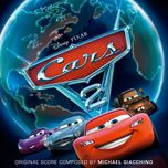 car 2 (soundtrack) - v.a