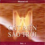 cat bien sao troi (vol.1 - 2006) - v.a