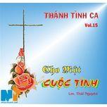 cho mot cuoc tinh (vol.15 - 2012) - v.a